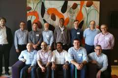 Participants in demand response training delivered for the energy efficiency council