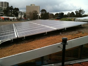 rooftop PV business