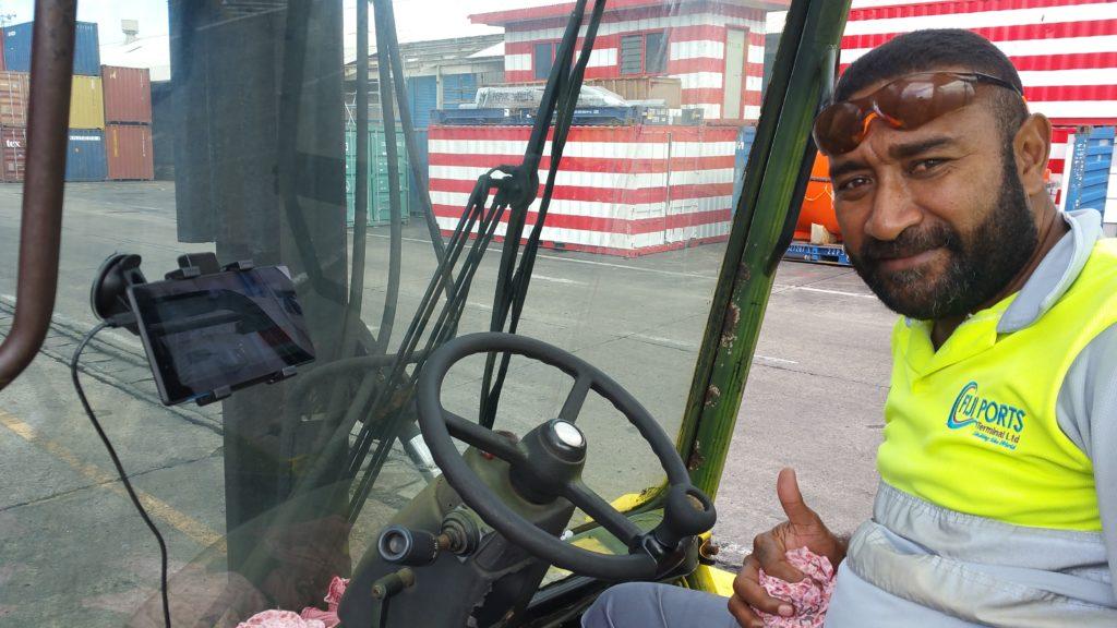 machinery operators