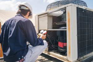 Energy Efficient HVAC - learn how to fix common inefficiencies